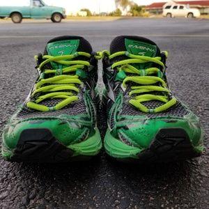 BROOKS RAVENNA 4 - DNA DRB Running shoes - size 11
